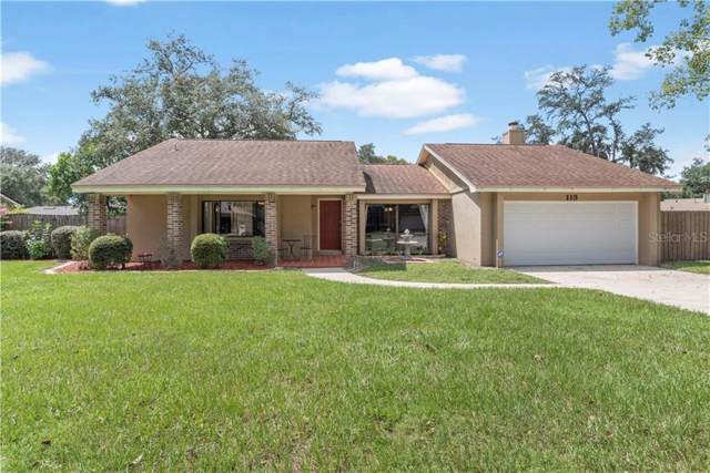 113 Bantry Drive, Lake Mary, FL 32746 (MLS #O5812902) :: Mark and Joni Coulter | Better Homes and Gardens