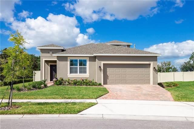 3201 Stratton Circle, Kissimmee, FL 34744 (MLS #O5812910) :: 54 Realty