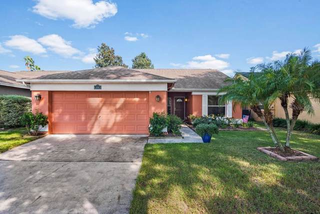 1235 Lake Blue Circle, Apopka, FL 32703 (MLS #O5812912) :: Premium Properties Real Estate Services