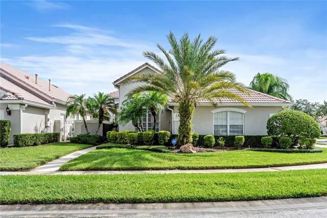 13353 Lake Turnberry Circle, Orlando, FL 32828 (MLS #O5812922) :: GO Realty