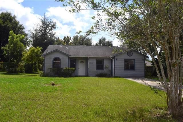 192 Glencove Drive, Deltona, FL 32738 (MLS #O5812937) :: Cartwright Realty