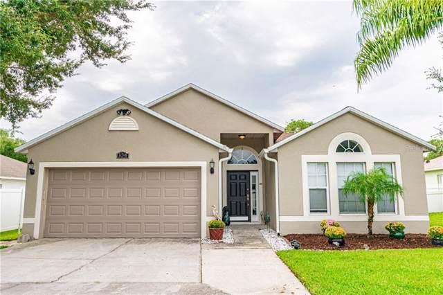 104 Dominion Court, Sanford, FL 32771 (MLS #O5812942) :: Burwell Real Estate