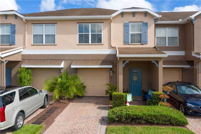 16021 Old Ash Loop, Orlando, FL 32828 (MLS #O5812963) :: Rabell Realty Group