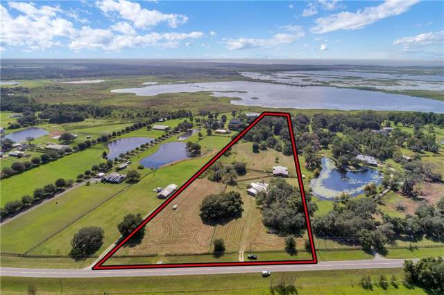 15204 County Road 48, Astatula, FL 34705 (MLS #O5812984) :: Griffin Group