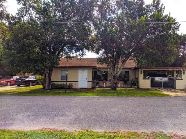 2855 Aldrich Street, Eustis, FL 32726 (MLS #O5812985) :: Burwell Real Estate