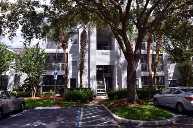 2533 Grassy Point Drive #205, Lake Mary, FL 32746 (MLS #O5812991) :: Alpha Equity Team