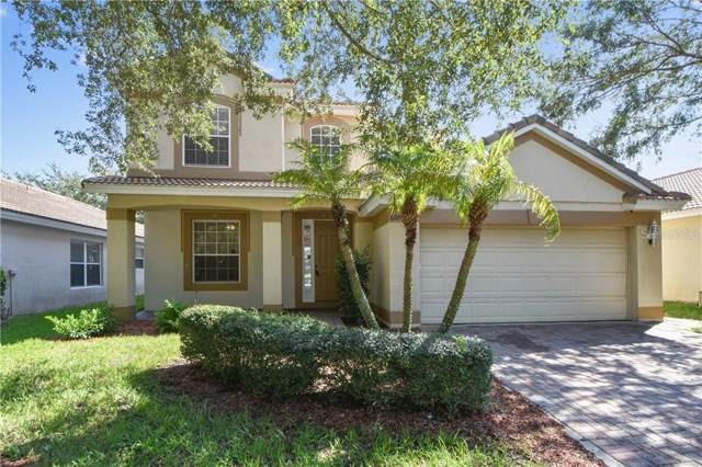 6096 Froggatt Street, Orlando, FL 32835 (MLS #O5812993) :: The Duncan Duo Team
