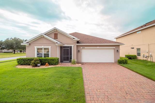 2258 Waukegan Drive, Kissimmee, FL 34758 (MLS #O5812994) :: Burwell Real Estate