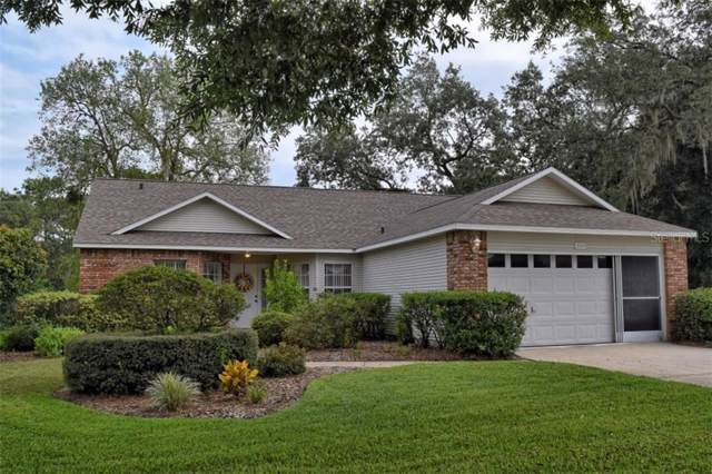 2149 Sherwood Forest Drive, Orange City, FL 32763 (MLS #O5813002) :: Lock & Key Realty
