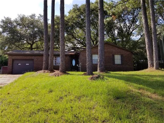 8535 Kingfisher Way, Pensacola, FL 32534 (MLS #O5813003) :: Griffin Group