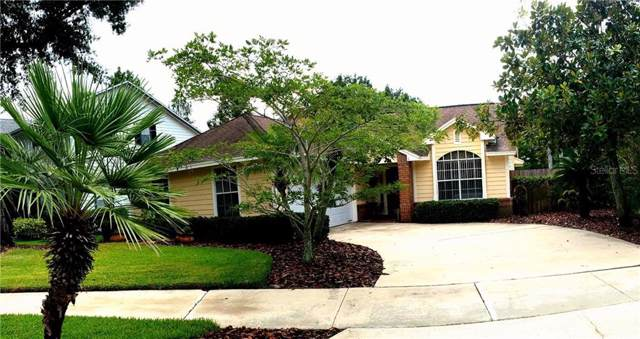 6466 Haughton Lane, Orlando, FL 32835 (MLS #O5813009) :: Mark and Joni Coulter | Better Homes and Gardens