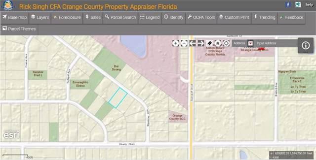 Wembley Avenue 12A, Orlando, FL 32833 (MLS #O5813015) :: RE/MAX Realtec Group