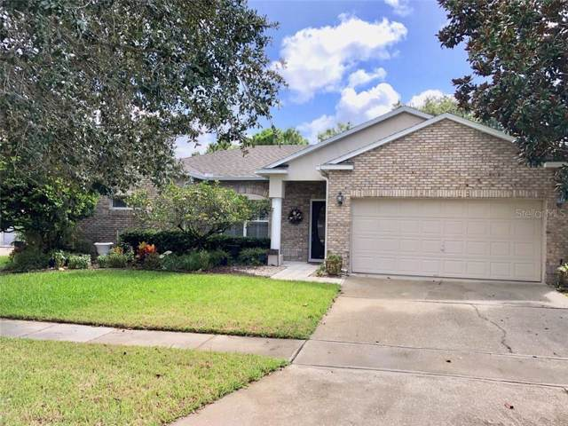 2066 Stone Cross Circle #1, Orlando, FL 32828 (MLS #O5813018) :: The Duncan Duo Team