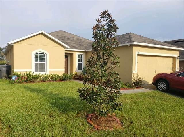 156 Bella Drive, Davenport, FL 33837 (MLS #O5813028) :: Dalton Wade Real Estate Group