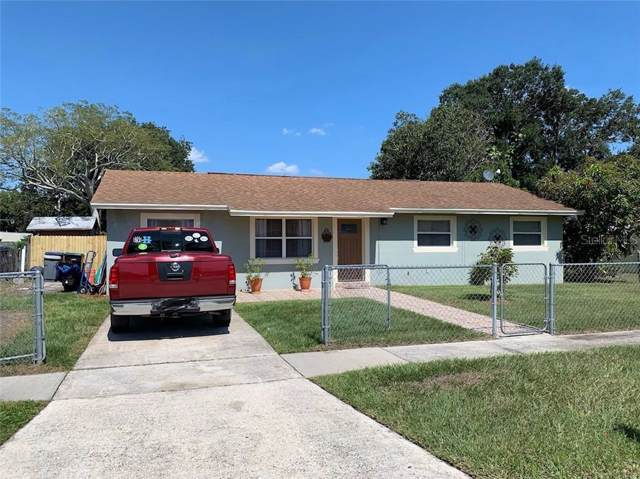 1813 Garwood Drive, Orlando, FL 32822 (MLS #O5813037) :: Burwell Real Estate