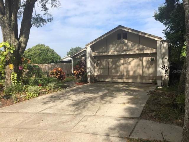 352 Canoe Trail Lane, Orlando, FL 32825 (MLS #O5813041) :: The Brenda Wade Team