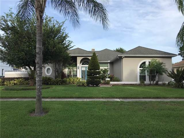 1637 Rose Garden Lane, Orlando, FL 32825 (MLS #O5813045) :: Bustamante Real Estate