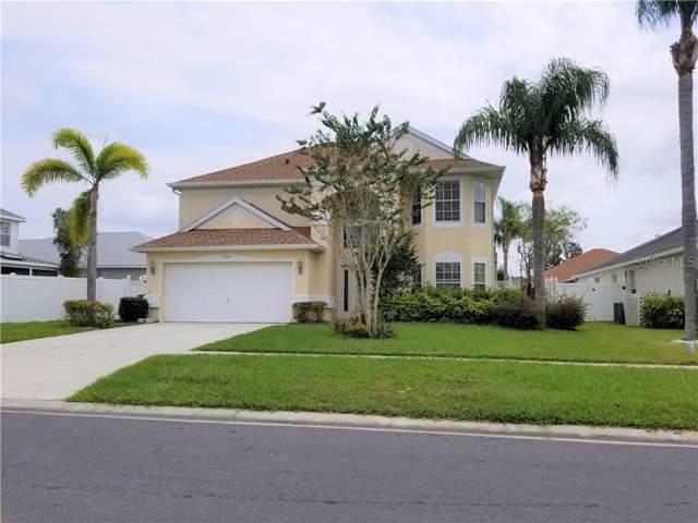 2753 Herons Landing Drive, Kissimmee, FL 34741 (MLS #O5813051) :: Burwell Real Estate