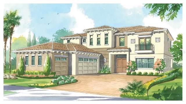 13125 Alderley Drive, Orlando, FL 32832 (MLS #O5813063) :: Charles Rutenberg Realty