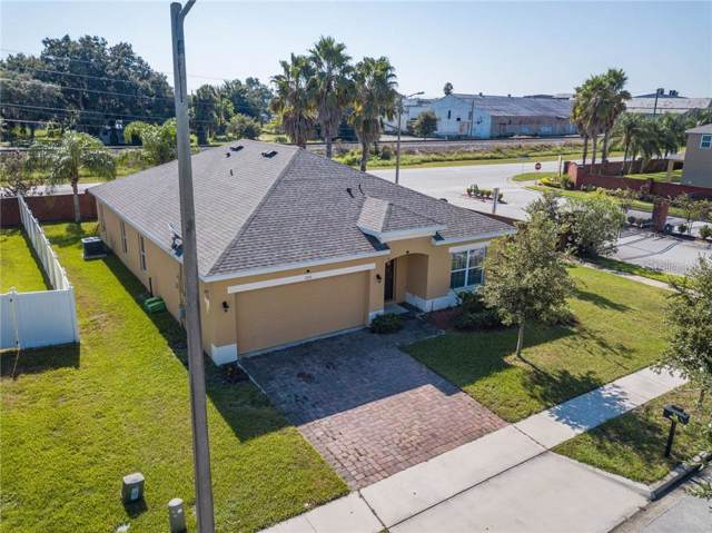 300 Ironwood Drive, Davenport, FL 33837 (MLS #O5813067) :: Burwell Real Estate