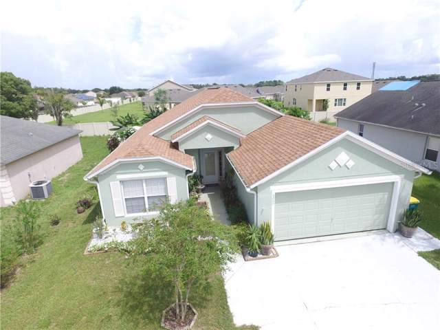 3207 Murray Hill Loop, Kissimmee, FL 34758 (MLS #O5813074) :: Premium Properties Real Estate Services