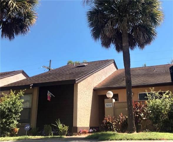 5831 Red Dahlia Court #20, Orlando, FL 32807 (MLS #O5813086) :: Lockhart & Walseth Team, Realtors