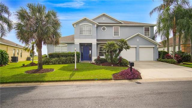 714 Golf Course Parkway, Davenport, FL 33837 (MLS #O5813088) :: Mark and Joni Coulter | Better Homes and Gardens