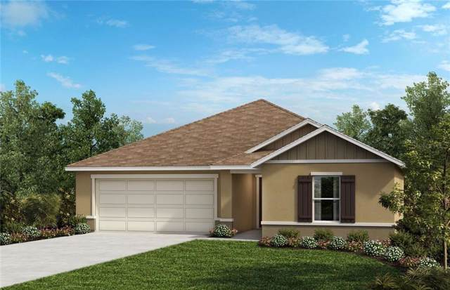 2833 Mosshire Circle, Saint Cloud, FL 34772 (MLS #O5813090) :: White Sands Realty Group