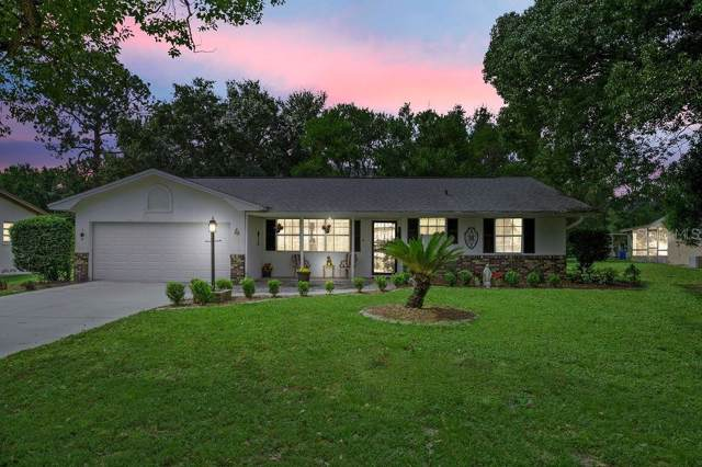 69 Community Drive, Debary, FL 32713 (MLS #O5813104) :: Ideal Florida Real Estate
