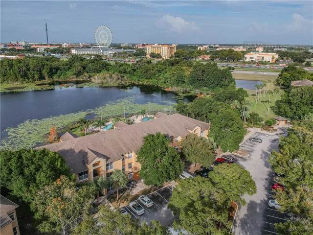 8915 Latrec Avenue #2201, Orlando, FL 32819 (MLS #O5813119) :: Team 54