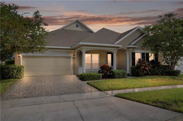 13425 Zori Lane, Windermere, FL 34786 (MLS #O5813123) :: KELLER WILLIAMS ELITE PARTNERS IV REALTY