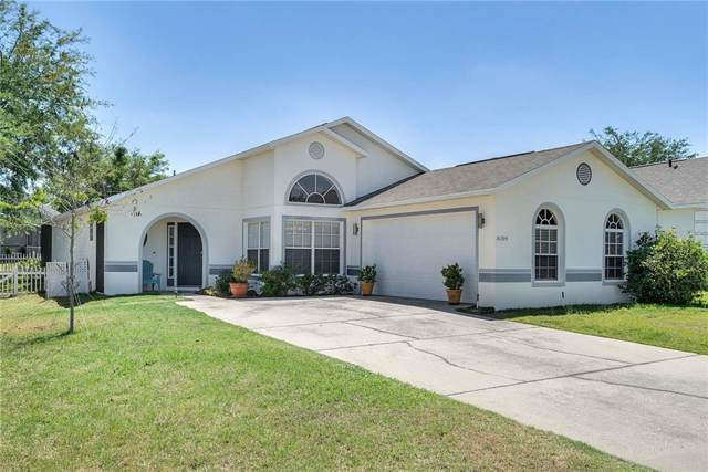 16209 Coopers Hawk Avenue, Clermont, FL 34714 (MLS #O5813131) :: Cartwright Realty