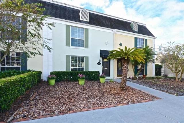 2066 S Countryside Circle, Orlando, FL 32804 (MLS #O5813134) :: The Light Team