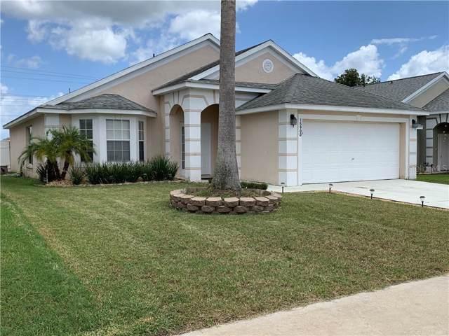 15900 Autumn Glen Avenue, Clermont, FL 34714 (MLS #O5813136) :: The Light Team