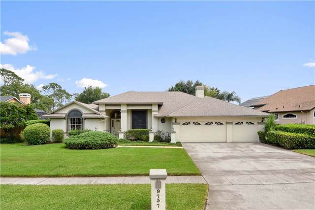 9737 Bay Vista Estates Boulevard, Orlando, FL 32836 (MLS #O5813140) :: Premium Properties Real Estate Services
