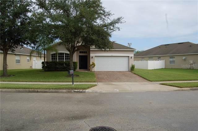354 Spring Leap Circle, Winter Garden, FL 34787 (MLS #O5813145) :: Lovitch Realty Group, LLC