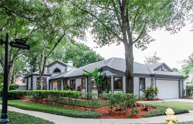 1261 W Langley Court, Lake Mary, FL 32746 (MLS #O5813148) :: GO Realty