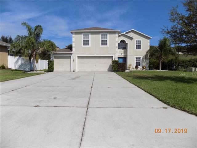888 Marietta Lane, Eustis, FL 32726 (MLS #O5813149) :: CENTURY 21 OneBlue