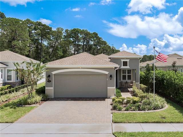 1301 Eggleston Drive, Deland, FL 32724 (MLS #O5813152) :: The Light Team