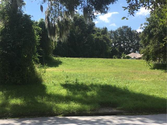 Cluster Oak Drive, Clermont, FL 34711 (MLS #O5813159) :: The Light Team