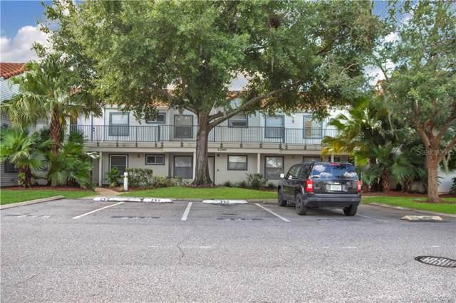 2560 Woodgate Boulevard #101, Orlando, FL 32822 (MLS #O5813162) :: KELLER WILLIAMS ELITE PARTNERS IV REALTY