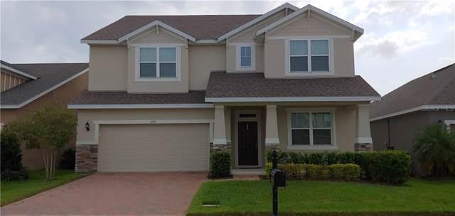 1717 Hawksbill Lane, Saint Cloud, FL 34771 (MLS #O5813173) :: Premium Properties Real Estate Services