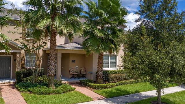 14909 Driftwater Drive, Winter Garden, FL 34787 (MLS #O5813175) :: Lovitch Realty Group, LLC