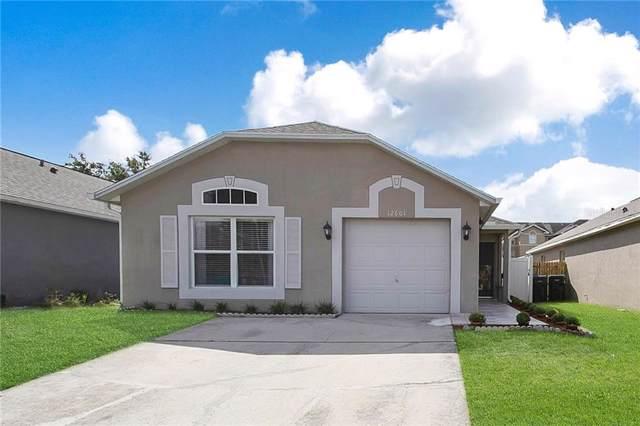12601 Parkbury Drive, Orlando, FL 32828 (MLS #O5813186) :: GO Realty