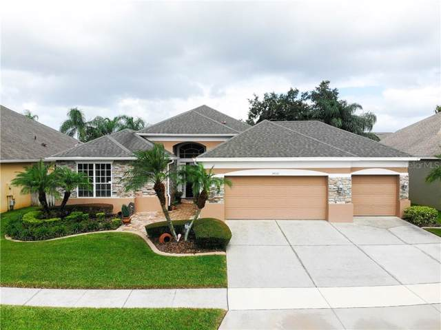 14020 Magnolia Glen Circle, Orlando, FL 32828 (MLS #O5813191) :: GO Realty