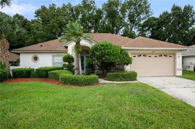 1200 Clinging Vine Place, Winter Springs, FL 32708 (MLS #O5813192) :: Premium Properties Real Estate Services