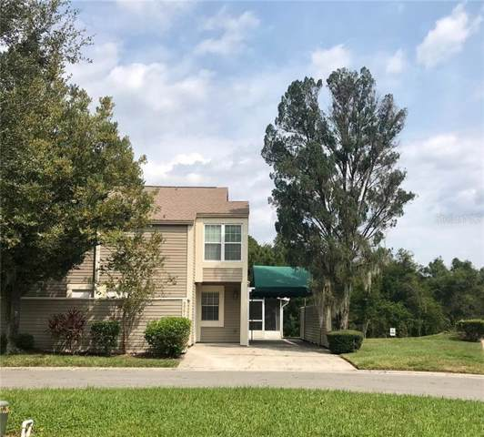 6901 Lake Place Court, Tampa, FL 33634 (MLS #O5813195) :: Alpha Equity Team