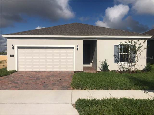 460 Meadow Pointe Drive, Haines City, FL 33844 (MLS #O5813218) :: Team Vasquez Group