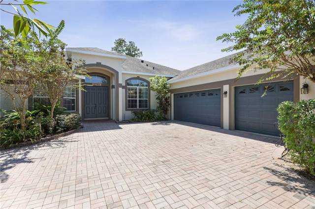 3701 Dunoon Court, Apopka, FL 32712 (MLS #O5813221) :: Griffin Group