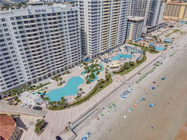 300 N Atlantic Avenue #407, Daytona Beach, FL 32118 (MLS #O5813244) :: GO Realty